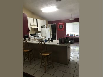 EasyRoommate US - looking for roommate, Tallahassee - $360 pm