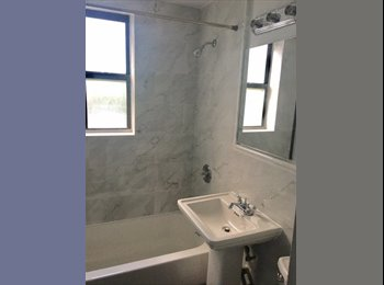 EasyRoommate US - Spacious 1 bedroom for rent, Fordham - $1,000 pm