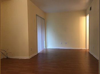 EasyRoommate US - Spacious Master Bedroom , Tallahassee - $425 pm