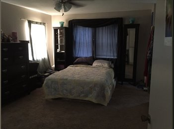 EasyRoommate US - Roommate wanted for Master bedroom in Clarksville House, Clarksville - $850 pm
