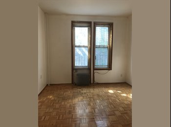 EasyRoommate US - Room available in Park Slope, Greenwood - $1,125 pm