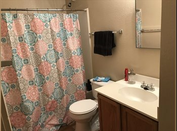 EasyRoommate US - Room for rent with private bath , Uptown - $500 pm