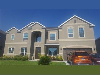 EasyRoommate US - Room for rent, Oak Ridge - $550 pm