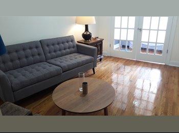 EasyRoommate US - SPACIOUS ROOM IN THE BEST AREA OF ASTORIA, Astoria - $1,200 pm