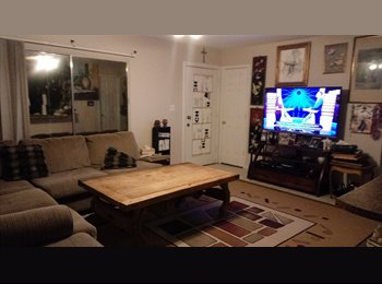EasyRoommate US -  Couples Welcome Private Room for rent all utility's included $500.00 (Phoenix), North Mountain Village - $500 pm