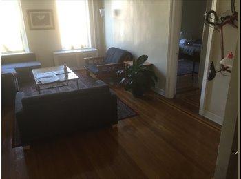 EasyRoommate US - Prospoect Heights 1 Bedroom, Prospect Heights - $1,450 pm