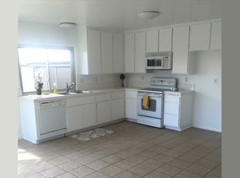 EasyRoommate US - single room in irvine with private bathroom. , Irvine - $950 pm