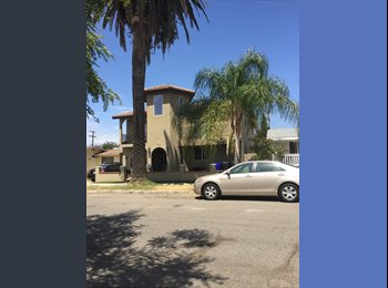 EasyRoommate US - We are a family with a room to rent., National City - $850 pm