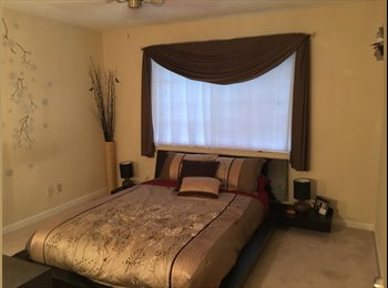EasyRoommate US - Quiet Escape Great Location, Brookhaven - $735 pm