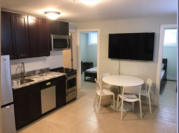 EasyRoommate US - Fully Furnished with All Utilities Included and Private AC in Each Room!, Bushwick - $900 pm
