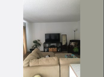 EasyRoommate US - Seeking 3rd Roommate in Central Tucson, Mountain View - $330 pm