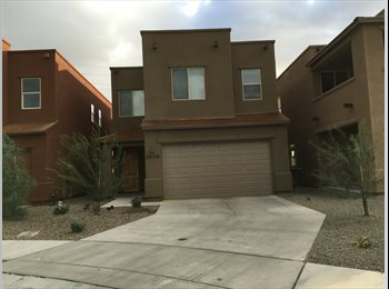 EasyRoommate US - Room Available 3 Min to U of A, Hedrick Acres - $525 pm