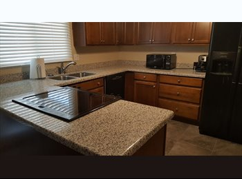 EasyRoommate US - Roommates needed Tempe - non smoker, Guadalupe - $600 pm