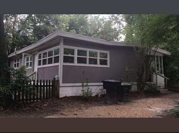 EasyRoommate US - Roommates Needed, Tallahassee - $400 pm