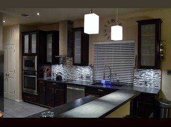 EasyRoommate US - Seeking Roommate for Modern Home, Brushy Creek - $800 pm