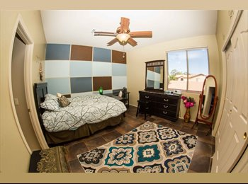 EasyRoommate US - Rent-Free Furnished Housing in Exchange for Live-in Housekeeping, Rillito - $1 pm