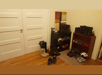 EasyRoommate US - Furnished Room in Chestnut Hill Apt, St. Elizabeth's - $766 pm