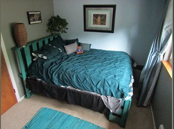 EasyRoommate US - Beautiful Furnished Bedroom near Littleton /Lakewood, Marston - $650 pm