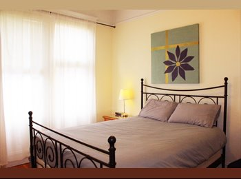EasyRoommate US - bedrooms available in Washington Square, Telegraph Hill - $1,650 pm