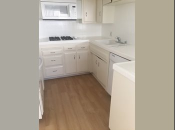 EasyRoommate US - Large master bedroom for rent in perfect West Hollywood location!, West Hollywood - $1,400 pm
