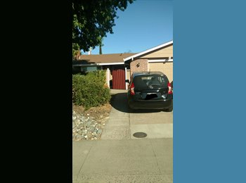 EasyRoommate US - Room for Rent in 3 Bed/2 Bath House, Rancho Cordova - $600 pm