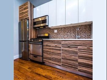 EasyRoommate US - Bush wood ridge wick , Ridgewood - $2,800 pm