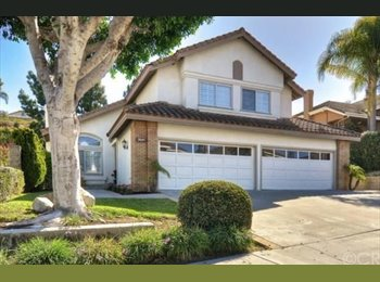 EasyRoommate US - Beautiful House in upscale Orange, Yorba Linda - $800 pm