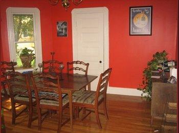 EasyRoommate US - Room in Beautiful House, Codman Square - $925 pm