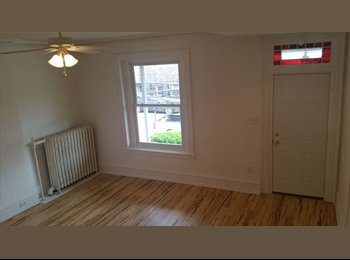 EasyRoommate US - Affordable room in Manayunk!, Manayunk - $400 pm