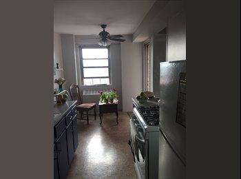 EasyRoommate US - Room for rent, East Village - $800 pm