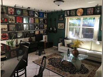 EasyRoommate US - Room for Rent in Doral, Doral - $700 pm