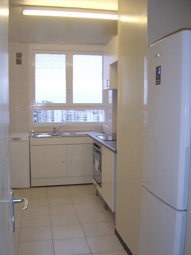 colocation epinay sur seine chambre meubl e en colocation appartager. Black Bedroom Furniture Sets. Home Design Ideas