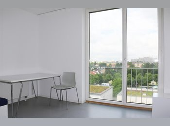 EasyWG DE - From 18.08 until 06.09 - 180 Euro, München - 240 € pm