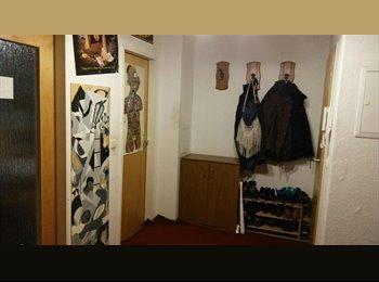 EasyWG DE - Geräumiges 13qm Zimmer in 3er-WG Dresden, Deutschland - 230 € pm