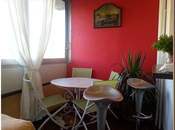 Appartager FR - Colocation Aix en Provence, Aix-en-Provence - 500 € /Mois