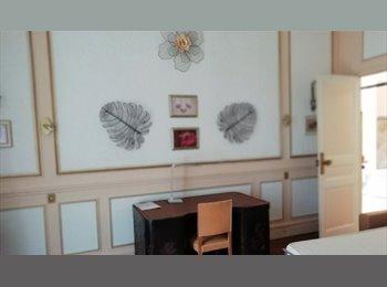 Appartager FR - chambres  étudiants dans villa grand standing, Nice - 590 € /Mois