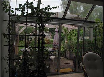Appartager FR - Chambre libre dans maison situé au Ponts  de Cé, Les Ponts-de-Cé - 250 € /Mois