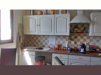 Appartager FR - Propose Colocation Alès , Saint-Christol-lès-Alès - 275 € /Mois