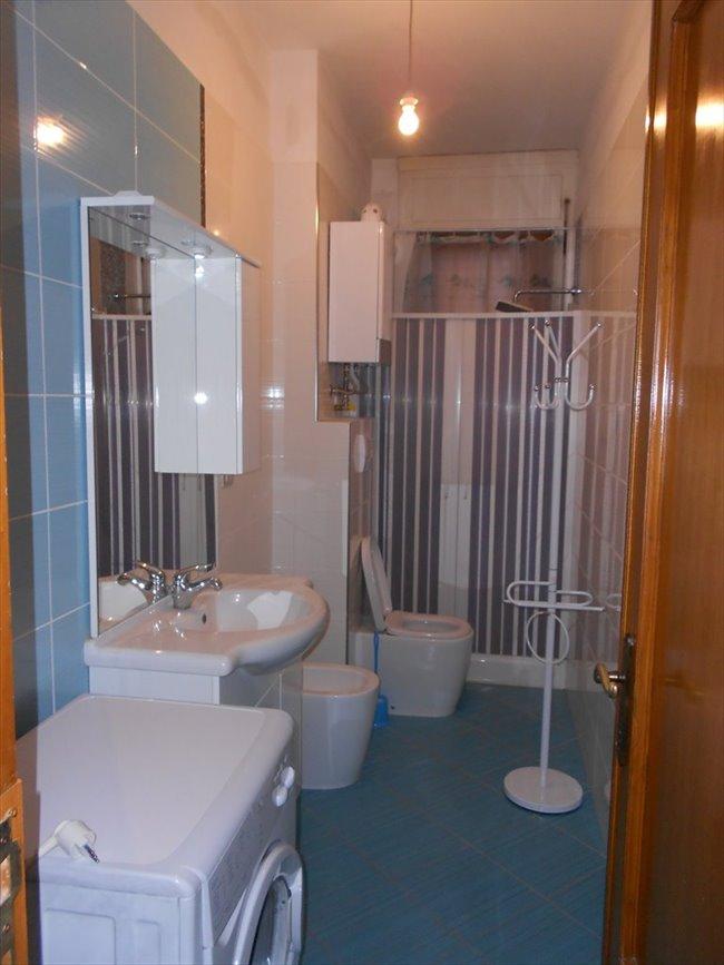 Stanze e posti letto in affitto foggia stanza stupende for Affitto ufficio corso francia roma