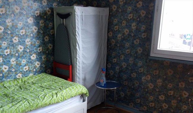 colocation villiers sur marne chambre a louer a 7mn du. Black Bedroom Furniture Sets. Home Design Ideas