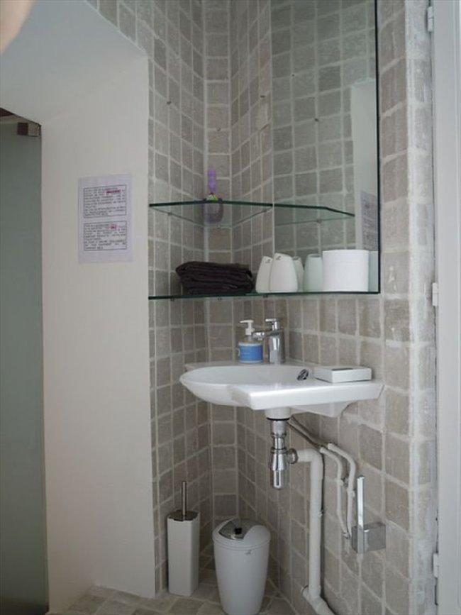 colocation levallois perret studio meubl 25m2 au 1er etage r nov appartager. Black Bedroom Furniture Sets. Home Design Ideas