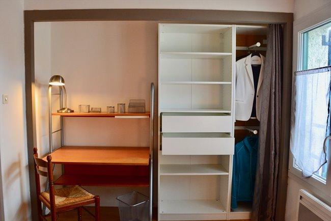 Colocation villefontaine chambre meubl e louer chez - Contrat location chambre meublee chez l habitant ...