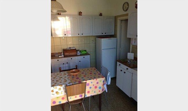 Stanze e Posti Letto in Affitto - Don Bosco-Cinecitta' - TOR VERGATA STANZE SINGOLE ARREDATE | EasyStanza - Image 2