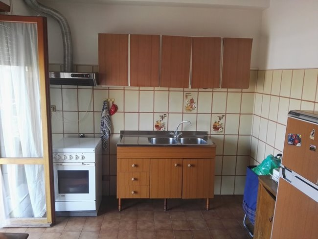 Stanze e Posti Letto in Affitto - Casilino Prenestino - Singole in Attico Ristrutturato | EasyStanza - Image 6