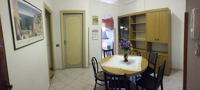 Stanze e Posti Letto in Affitto - Don Bosco-Cinecitta' - AFFITTASI STANZE DOPPIE  | EasyStanza - Image 5
