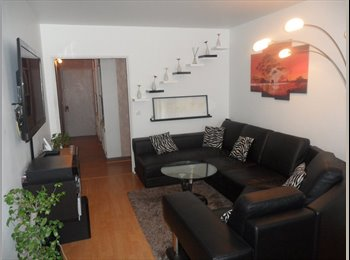 Appartager FR - Chambre dans un appartement meublé à Colombes, Bois-Colombes - 450 € /Mois
