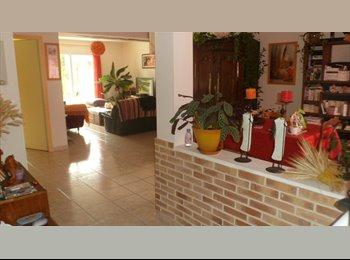Appartager FR - colocation en maison calme, Trégueux - 340 € /Mois