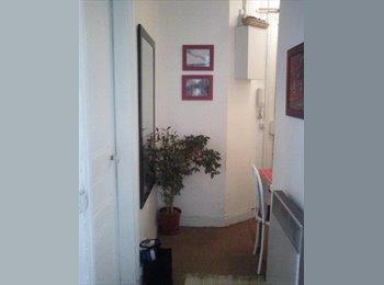 Appartager FR - Appartment calme, 15ème Arrondissement - 600 € /Mois