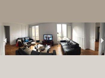 Appartager FR - Coloc sympa dans le 9ème pour un garçon, 9ème Arrondissement - 800 € /Mois