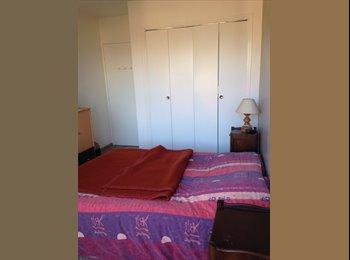 Appartager FR - chambre meublée chez l'habitant - Dijon République, Dijon - 350 € /Mois
